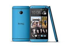 預計 10 月推出,New HTC One 極光藍 32GB 售價 20,900 元