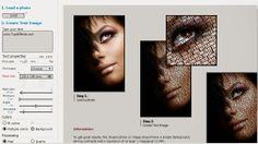 Word Cloud : immagine ad effetto Glitter Text, Halloween Face Makeup, Clouds, Ads, Cloud