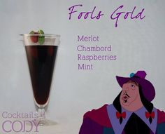 """Fools Gold"" 