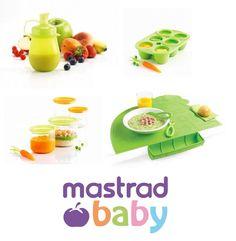 Mastrad baby j'adore !