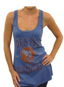 Denver Broncos Tank $12.00!