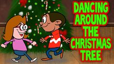 Dancing Around the Christmas Tree by The Learning Station is a kids favorite Christmas dance song! This lively tune will have your children merrily singing and dancing. Your children will enjoy our delightfully animated Christmas dance song for kids! Christmas Carols For Kids, Preschool Christmas Songs, Best Christmas Songs, Christmas Dance, Christmas Tunes, Christmas Concert, Childrens Christmas, Christmas Activities, Christmas Videos