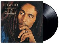 Legend [Vinyl]