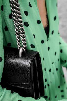 F*** it... Going to New York! - F I G T N Y | #mytheresa #Gucci #ootd #figtny
