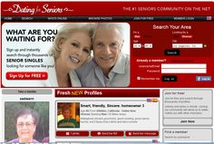 top senior dating sites that we reviewed are used and experienced by our dating expert to help you make a wise choice to hook up with senior dating site. www.topseniordatingsites.blogspot.com #senior #singles #dating #review #sites #2014 #match #boomers #friends #over50 #plus50