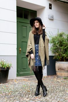 6 Comfy and Wearable Skirts for Winter – Glam Radar