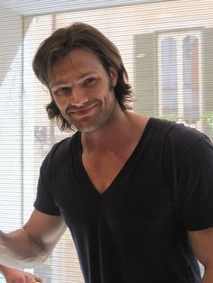 Jared 09.04.11 - Jared Padalecki Photo (20862500) - Fanpop