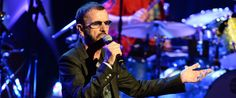 Ringo Starr On Hall Of Fame Induction: 'Finally, The Four Of Us Are In'