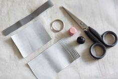 Kodin Kuvalehti – Blogit | Ruususuu ja Huvikumpu – Tee itse kauniit heijastavat avaimenperät Diy And Crafts, Projects To Try, Ideas, Make Your Own