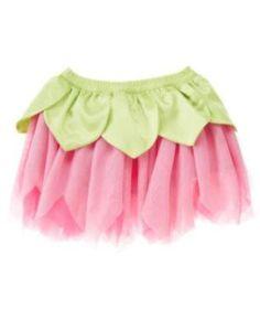 Girl Rosettes Ballet Tutu Dance Costume Fairy Fancy Dress Leotard Size 2T-5 #019