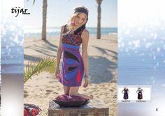catalogo primavera verano 2013 Tijar Fashion