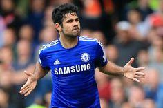 Diego Costa vs Luis Suarez Comparison: Two of Europe's Hottest Strikers go Head to Head - http://wp.me/p5N1yD-37P