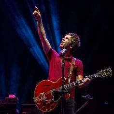 Noel Gallagher. - FIB 2015: CRÓNICA VIERNES - byTHEFEST