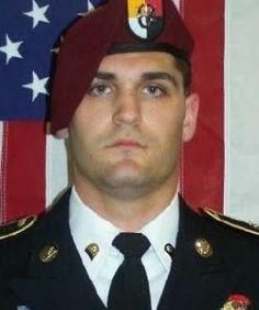 #US #Army: Specialist John A. Pelham