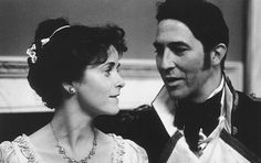 Still of Ciarán Hinds and Amanda Root in Persuasion - imdb.com