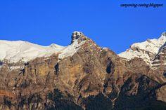 Roka peak