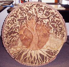 Slice of Life Sculpture By Joe Gainer Colonial Beach, VA jwgainer49@gmail.com #foamSculpture #Foam