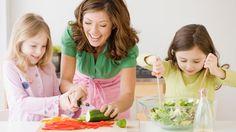 Dieta y Enfermedad Celiaca en Niños