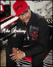 Check out Mike Anthony on ReverbNation