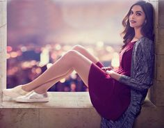 Fashion e-tailer Myntra has announced that it has acquired Bengaluru-based Cubeit to focus on content aggregation on mobile. Indian Celebrities, Bollywood Celebrities, Bollywood Actress, Deepika Ranveer, Deepika Padukone Style, Indian Bollywood, Bollywood Fashion, Bollywood Stars, Indian Film Actress