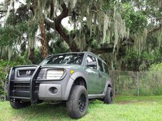 Off Road Pics Thread - Page 23 - Honda Element Owners Club Forum Cool Trucks, Cool Cars, Honda Element Camper, Element Project, Jeep Camping, Honda S, Car Mods, Canoeing, Vroom Vroom