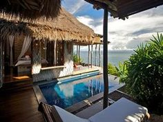 View point resort koh tao