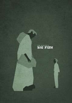 """""""The biggest fish in the river gets that way by never being caught."""""""