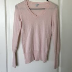 100% cashmere sweater Very good condition! Halogen Sweaters Crew & Scoop Necks