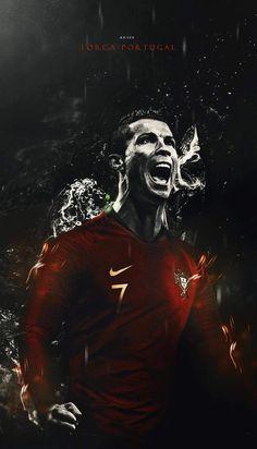 Portugal Portugal National Football Team, Cristiano Ronaldo Wallpapers, Cr7 Ronaldo, Cristiano Ronaldo 7, Football Is Life, Image Fun, Juventus Fc, Living Legends, Best Player