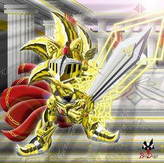 Excalibur Sonic by Sweet Angel Wings Maria Robotnik, Sonic Mania, Sonic And Shadow, Sonic Fan Art, Monsters Inc, Kawaii Anime, Sonic The Hedgehog, Concept Art, Geek Stuff