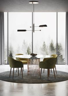 Laskasas Lili Chair Modern Design Armchair Upholstered