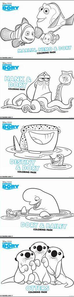 129 Best Finding Dory Images On Pinterest