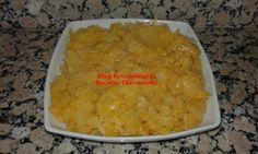 Recopilatorio de recetas thermomix: Repollo con manzana y patata con thermomix