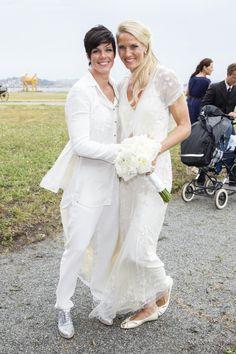 Gro & Anja Edin Hammerseng