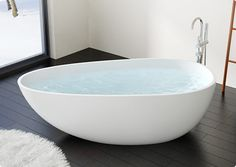Frittstående badekar BW-01-L