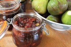 Fig & Red Onion Chutney   Bay Tree Cottage Workshops