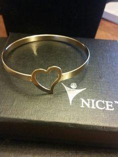 NICE COLLECTION  Colleccion Nice 415  4 baños de oro de 18 kilates Garantizada . #NICEUSA #UneteNICE