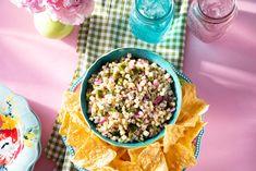 Corn Recipes, Ww Recipes, Light Recipes, Copycat Recipes, Side Dish Recipes, Summer Recipes, Mexican Food Recipes, Cooking Recipes, Side Dishes