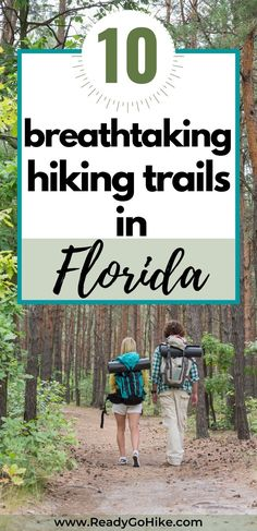 Hiking In Florida, Florida Vacation Spots, Florida Travel Guide, Florida Trips, Places In Florida, Vacation Places, Orlando Florida, Florida Beaches, Places To Travel