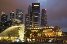 Singapore tourism growth to halve over next decade amidst competition