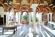 Barcelo La Bobadilla Spain Luxury Family Getaways