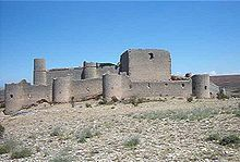 Castillo de Caracena, Siglo XV, Alfonso Carrillo de Acuña