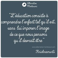 wwww alternative montessori www Autism Education, Education Quotes, Education Conferences, Physical Education, Special Education, Quote Citation, Evolution, Life Quotes Love, Wise Words