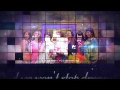 Romantic Mosaic Photos | After Effects template