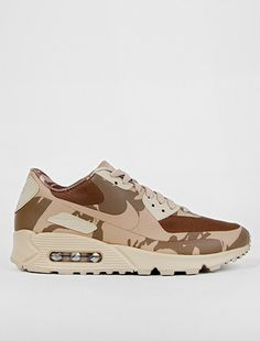 NIKE AIR MAX 90 UK SP  HEMP/ MILITARY BROWN  OUT OF STOCKClick to view