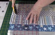 Quilting for Beginners – This is by far the easiest quilt you will ever make. In this quilting tutorial we show you, step by step, on how to make a lovely quilt in less than a day. And the more you make the quicker it becomes. Are you put off making a quilt because of ... Read More about Quilting for Beginners – The Easiest Quilt Ever