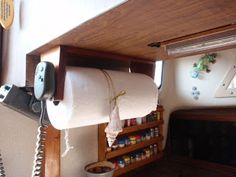"The ""Life Afloat"" Archives: Things That Make Life Better: My Favorite Low-Cost/No-Cost Liveaboard Hacks"