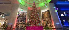 Christmas Around the World and Holidays of Light November 14, 2013 - January 5, 2014, Museum of Science and Industry