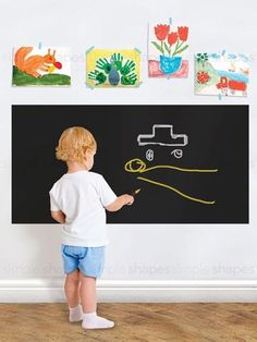 Chalkboard Meal Planner Wall Decals This Meal Planner Wall Decal - Wall decals you can write on