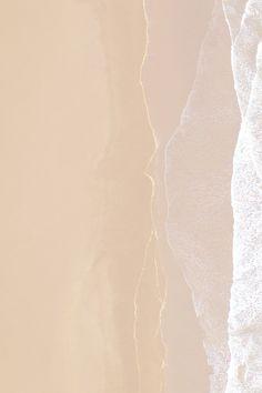Download premium illustration of Aerial view of beige beach 2370670
